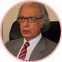 Pirzada Qasim, Ph.D