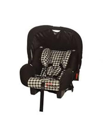 Tinnies-Baby-Carry-Cot-Black-Check