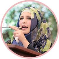 Zainab Khan - Clinical Psychologist
