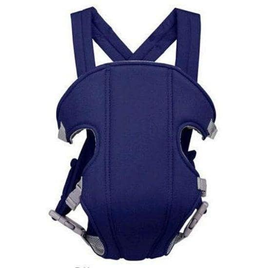 Baby Carry Bag - Kids Carry Bag - Baby Kid Infant Carrier Backpack Front Wrap 2