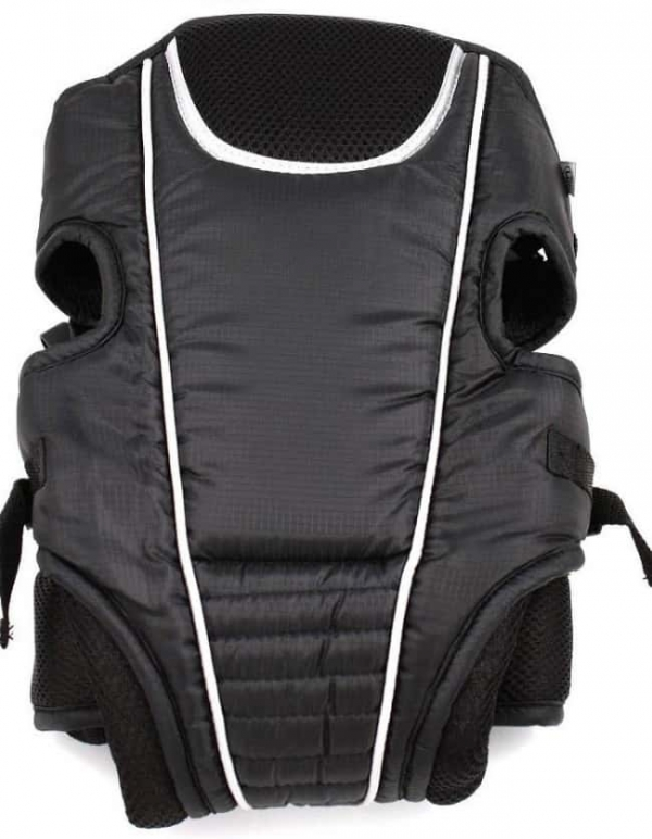 mothercare- 3 way baby carrier
